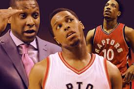 Hit The Floor Kyle - the raptors are good but they might have to blow it up to be