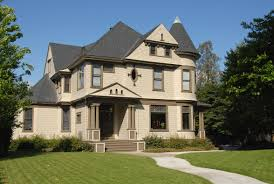 Home Design App Exterior by Exterior House Painting Step 7 Finishing Toucheshow To Paint The