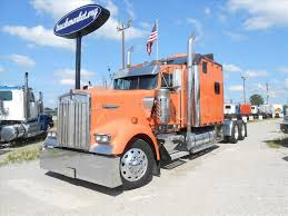 kenworth w900l trucks for sale used 2000 kenworth w900l 100 ict tandem axle sleeper for sale in ms