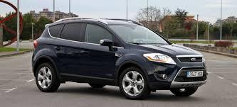 pruebas de modelos de la marca ford diariomotor