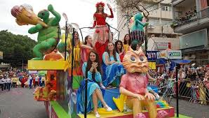 purim picture how did the custom of the purim carnival develop reformjudaism org