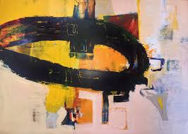 alexis portilla abstract painting large oil painting oil on canvas oregon abstract