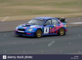 subaru rally car subaru rally car stock photo royalty free image 5020081 alamy