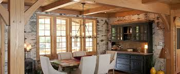 Custom Home Designers Strongwood Log And Timber Home Custom Design Services