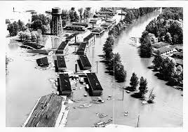 the real history of thanksgiving how oregon u0027s second largest city vanished in a day history