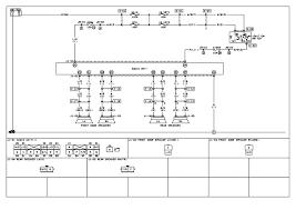 mazda 626 wiring diagram pdf mazda wiring diagrams for diy car