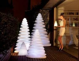 modern christmas tree self luminous chrismy christmas tree l for modern homes homecrux
