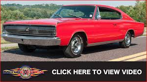 67 dodge charger rt 1967 dodge charger sold