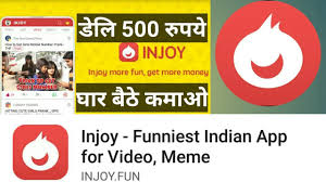 Video Memes App - injoy funniest indian app for video meme apps on google play