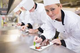travailler en cuisine devenir chef cuisinier cap sur le métier de chef cuisinier