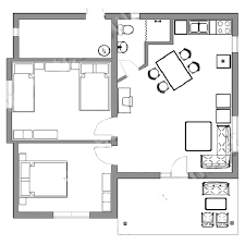 Loft House Plans Pentagon Cabin How To Frame Luxihome Small With New House Plans Adelaide