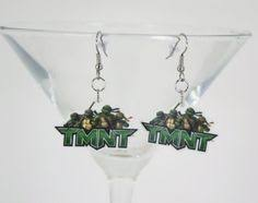 jemstar earrings jem and the holograms dangle jemstar earrings by jegascreations