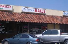 perfection nails escondido ca 92027 yp com