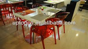 Modern Restaurant Furniture Supply by Chinese Restaurant Furniture Modern Used Restaurant Tables And