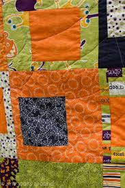 halloween quilt pattern halloween quilt krisrunner