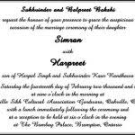 wedding card wording hindu wedding cards wordings hindu wedding invitations wordings