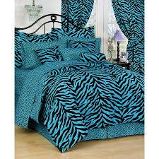 Turquoise And Purple Bedding Animal Print Bedding Black U0026 White Zebra Pink Lime Green