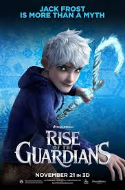 rise guardians character posters