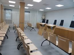 chambre de commerce de vienne vienne tribunal de commerce et prud hommes jugent leur nouvel écrin