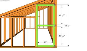 greenhouse door plans u0026 10 16 greenhouse plans