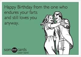 Some E Card Birthday Birthday Card Some Stunning Funny Husband Birthday Cards