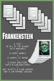 best 25 frankenstein novel ideas on pinterest frankenstein book