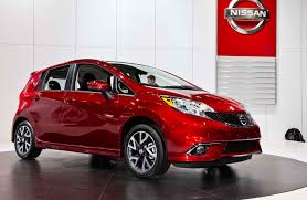 nissan note 2015 2015 nissan versa note starts at 14 990 sr from 18 340 automobile