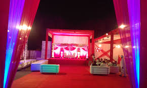 Wedding Light Decoration in Delhi Marriage Lighting Decorators