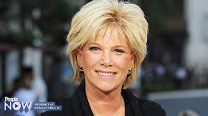 how to style hair like joan lunden joan lunden on life after breast cancer i feel whole again