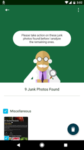 easily remove old photos in whatsapp free up storage on android