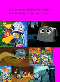 Toaster Movie The Brave Little Toaster To The Rescue Fans Share