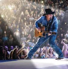 rodeohouston announces garth brooks will open and close 2018 rodeo