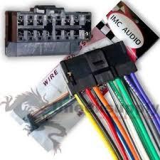 pioneer deh wiring harness in vehicle electronics u0026 gps