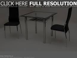 Small Dining Table For 2 by Chair Small Dining Table Set For 2 Show Home Design With Two