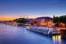 why take a europe river cruise