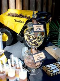 Construction Party Centerpieces by 223 Best Construction Theme Party Images On Pinterest Birthday