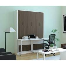 Murphy Bed Office Desk Combo Murphy Bed Desk Combo Costco Best Home Office Desks Www