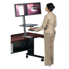 standing computer desk amazon best stand up desk standing desk ergonomics stand steady desk amazon