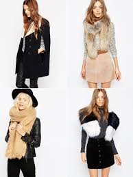 asos wishlist wintery essentials kate la vie