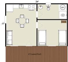 Log Cabin Floor Plan by Diy Log Cabin Kits Bear Creek Log Cabin Conestoga Log Cabins