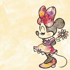 311 minnie images mice drawings disney mickey