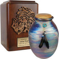 earn for ashes urns for ashes funeral urns in the light urns