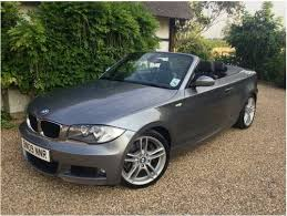 2009 bmw 128i convertible for sale 2009 bmw 1 series convertible uk oumma city com