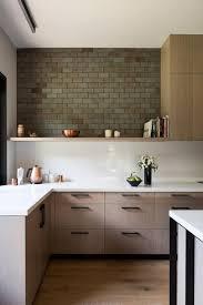Flat Front Kitchen Cabinet Doors Kitchen Cabinet Trend 6 Kitchens With Slab Front Cabinet Doors