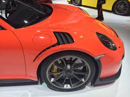 Porsche Gt3 Rs Msrp How Much Over Msrp Would You Pay For A 991 Gt3 Rs