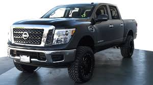 lifted nissan car nissan titan lifted in texas for sale used cars on buysellsearch