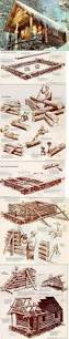 Small Log Cabin Plans Best 25 Small Log Cabin Ideas On Pinterest Small Cabins Tiny