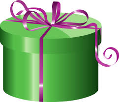 gift box clipart 88338