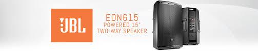 jbl eon 615 powered 15