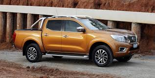 orange nissan truck news nissan u0027s got a ford everest contender coming soon